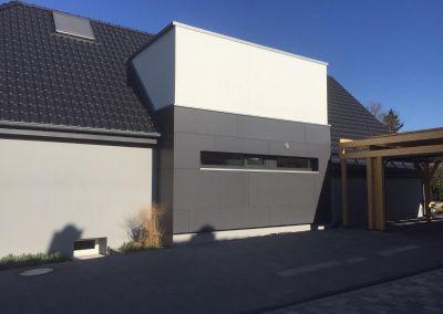 Fassadenbekleidung - 6